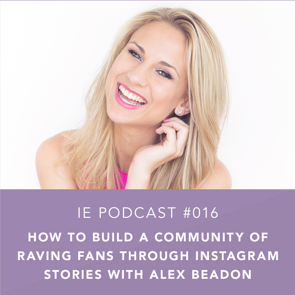 How to Build a Community of Raving Fans Through Instagram Stories