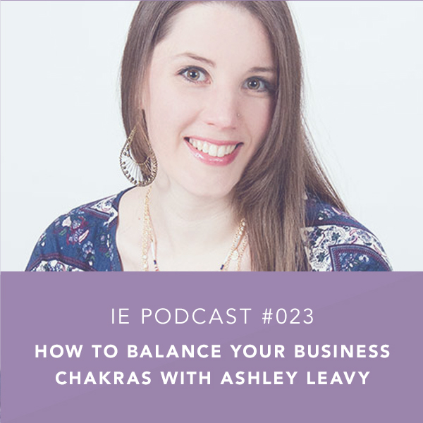 How to Balance Your Business Chakras